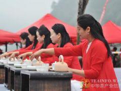 江西铅山:推进茶旅融合 助力乡村振兴