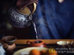 第五届中华茶奥会三大高峰论坛:贡献中国茶智慧
