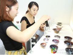 暖心茶器尽在台湾顶级工艺